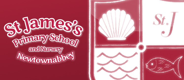 St James�s Primary School, Newtownabbey