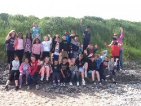Year 7 Trip to Corrymeela